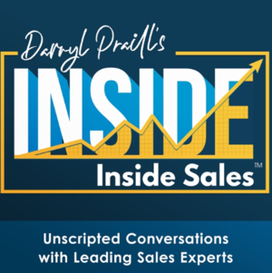 InsideInside Sales