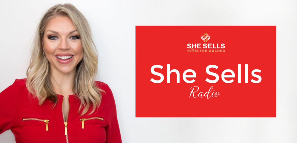 She Sells Radio