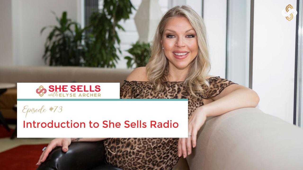 She Sells Radio Episode 73