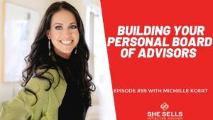 Building your own personal board of advisors