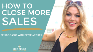 How to Close More Sales